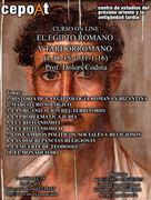 Historia de Egipto: Romano y Tardorromano - on line