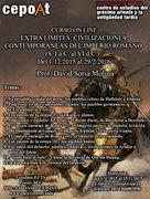 EXTRA LIMITES: Civilizaciones contemporáneas del Imperio romano (ss. I a.C.-VI d.C.) - on line