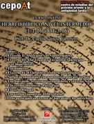 Hebreo Bíblico. Nivel Intermedio - On Line