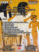 La Mujer en el Egipto Faraónico - on line (1-2-16 al 30-4-16)