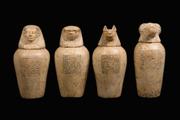 Conferencia: El Yacimiento de Heracleópolis Magna, Egipto