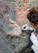 Curso: Conservación y Restauración en Yacimientos Arqueológicos.