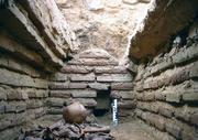 "Curso: ""Arqueología Funeraria"""