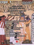 Religión Egipcia: El Panteón egipcio - on line