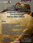 Arqueología Fenicia: colonización, arquitectura y cultura material - On Line (1-3-16 al 31-5-16)