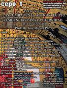 Arqueología: Las Tumbas en el Antiguo Egipto: Residencias para la eternidad - on line (1-4-16 al 30-6-16)