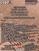 Latín clásico. Nivel Avanzado - On Line. (1-6-16 al 31-8-16)