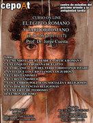 Historia de Egipto: Romano y Tardorromano - on line (1-11-16 al 31-1-17)