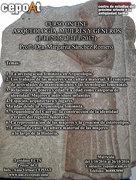 Arqueología, mujeres y géneros - on line (1-11-16 al 31-1-17)