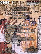 Introducción a la religión egipcia - on line (01/12/2016 - 28/02/2017)