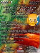 Los sistemas de información geográfica en Historia y Arqueoloǵia mediante GVSIG - on line (01/02/2017 - 30/04/2017)