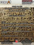 Cuneiforme Elamita. Nivel Avanzado - on line (1-6-17 al 31-8-17)