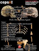 Antropología Física aplicada a la Historia Antigua y la Arqueología. Nivel Avanzado - on line (1-6-17 al 31-8-17)