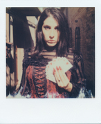 Queen of Heart #5