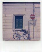 Firenze, Via del Tiratoio