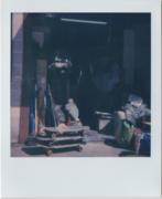 Il garage del modernariato