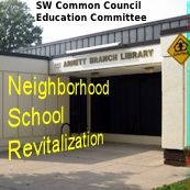 February 22nd SWCC Education Committee Meeting at the Arnett Library