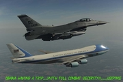 Taxi for obama