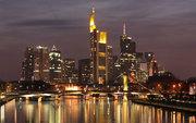 Frankfurt by night..(am Main)