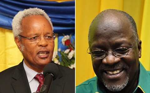 Edward Lowassa VS John Magufuli Nani Zaidi?