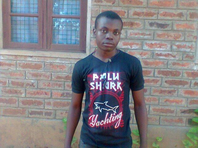isaack  joackim  Tanzanian  gospel  singer and  producer