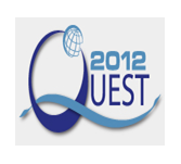QUEST 2012