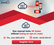 [Webinar] Run manual app tests 3X faster without losing an eye on costs