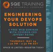 Engineering Your DevOps Solution—Free Live Virtual Web Seminar