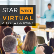 STARWEST Virtual—Software Testing Conference 2018