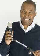 You're Invited to a FREE Conference Call with Voice Over Artist Rodney Saulsberry