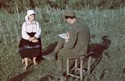 Без образа врага. Фотографии Тамаша Конака времён Второй мировой войны с берегов Дона