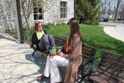 ESR Hosts Spring Prospective Student Open House