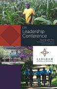2018 ESR Leadership Conference