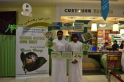 Awareness Promotion at Lulu Hypermarket