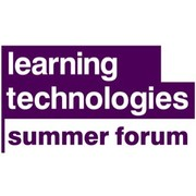 Learning Technologies 2015 Summer Forum/Learning and Skills Group Conference