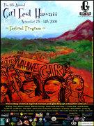 Girl Fest Hawaii 2009