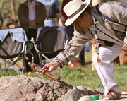 International Indigenous Leadership Gathering-Protecting the Sacred