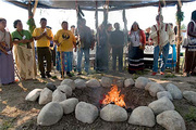5th Annual Igniting the Fire Gathering - The Sacred Gathering