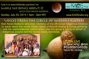 Global Indigenous Initiative: Voices from the Circle of Wisdom Keepers