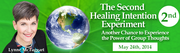 Healing Intention Experiment with Lynne McTaggart