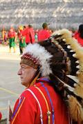 Defining time in our Indigenous History with Chief/Bro Phil Lane Jr