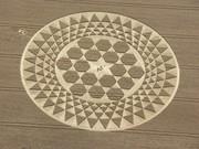 Le phénomène des Crop Circles »