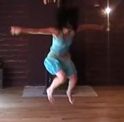Move ,  Danse des 5 Ryhtmes