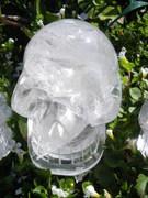Enseignement des Crânes de Cristal