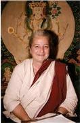 Lama Lena - Week-end d'enseignement