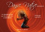 Danse Native avec les 5 rythmes