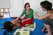 Initiation aux massages ayurvédiques