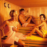 atelier sauna massage