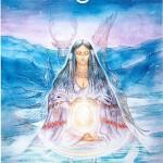 Séminaire: Naître à sa chamane, Naître à ses pouvoirs guérisseurs de la Terre Mère