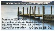 Louise Gervais en Provence (fos sur mer)